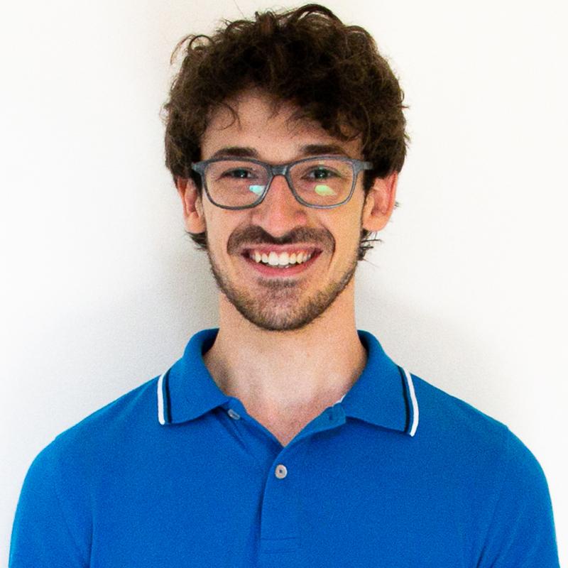 Roberto Carugati - Fisioterapista